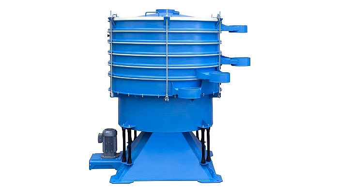 LIGHT SIEVE EQUIPMENT